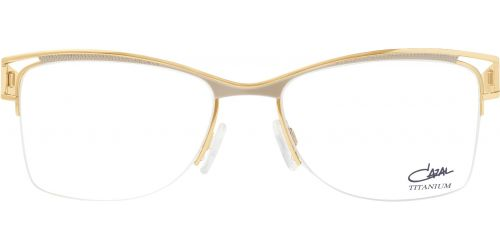 Cazal Eyewear 1234 - 001 - 53 mm