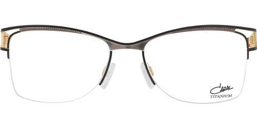 Cazal Eyewear 1234 - 002 - 53 mm