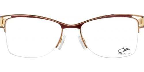 Cazal Eyewear 1234 - 003 - 53 mm