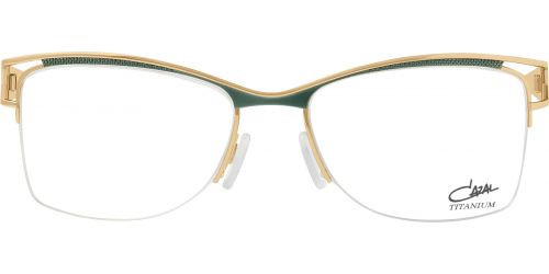 Cazal Eyewear 1234 - 004 - 53 mm