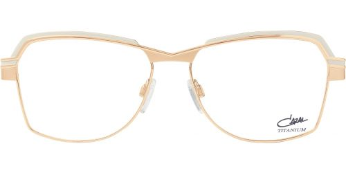 Cazal Eyewear 1238 - 001 - 55 mm