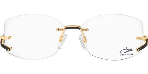 Cazal Eyewear 1239 - 001 - 56 mm