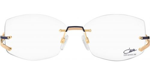 Cazal Eyewear 1239 - 002 - 56 mm