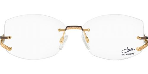 Cazal Eyewear 1239 - 004 - 56 mm