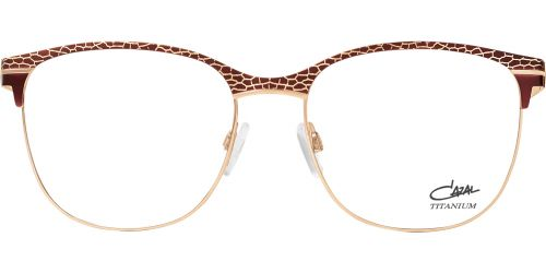 Cazal Eyewear 1242 - 001 - 54 mm