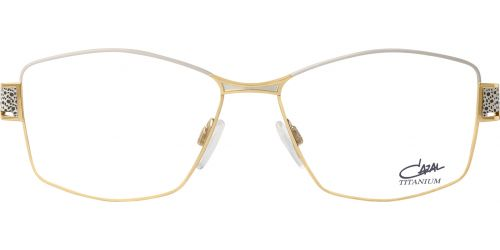 Cazal Eyewear 1245 - 003 - 54 mm