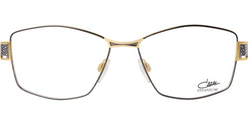 Cazal Eyewear 1245 - 004 - 54 mm