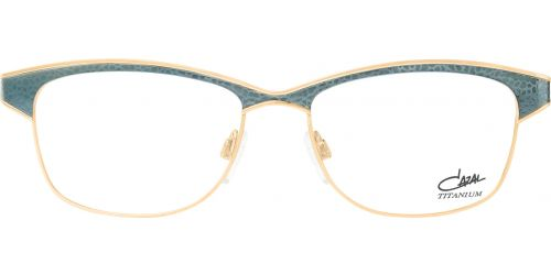 Cazal Eyewear 1247 - 002 - 53 mm