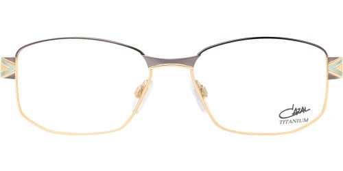 Cazal Eyewear 1251 - 001 - 52 mm