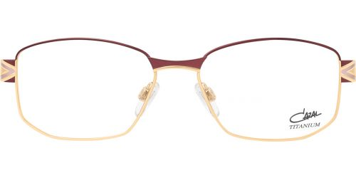 Cazal Eyewear 1251 - 002 - 52 mm