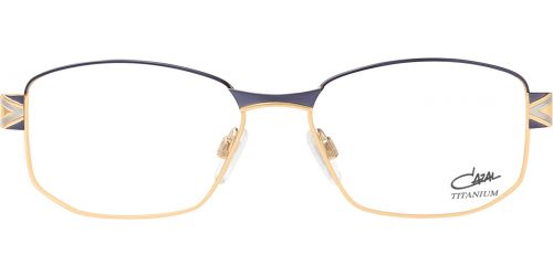 Cazal Eyewear 1251 - 004 - 52 mm