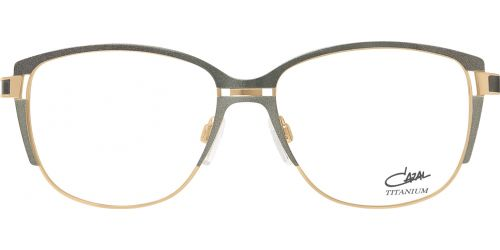 Cazal Eyewear 4276 - 001 - 54 mm