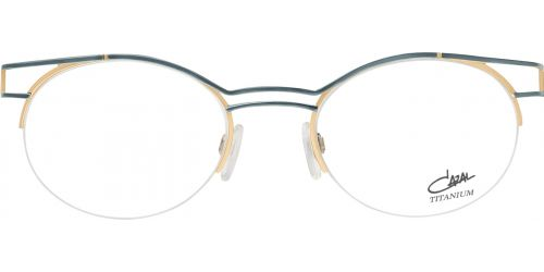 Cazal Eyewear 4277 - 004 - 51 mm