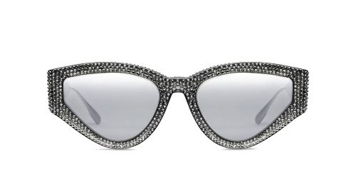 DIOR CATSTYLEDIOR 1S KB70T 53 mm