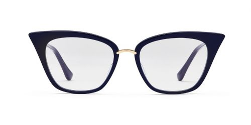 DITA Rebella drx-3031 - navy gold - 51 mm