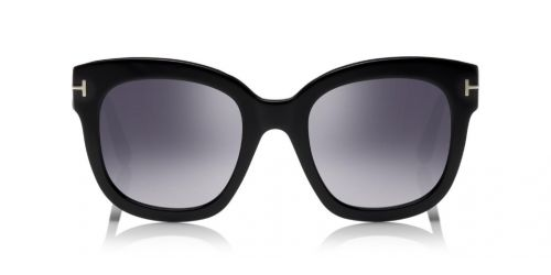 Tom Ford FT0613 BEATRIX - 01C - 52 mm