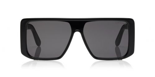 Tom Ford FT0710 ATTICUS - 01A - L (Gran)