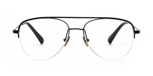 AM Eyewear B LEE - BLACK - 55 mm