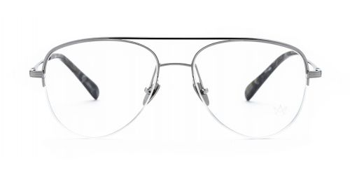 AM Eyewear B LEE - SILVER - 55 mm