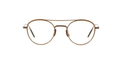 Oliver Peoples OV1275T TK-2 - 5284 - Antique Gold - 47 mm