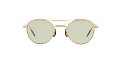 Oliver Peoples OV1275T TK-2 - 5311 - Brushed Gold - 47 mm