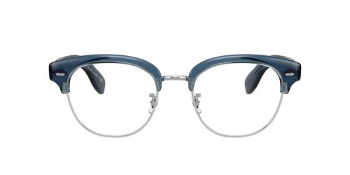 Oliver Peoples OV5436 CARY GRANT 2 - 1670 - Deep Blue - 48 mm