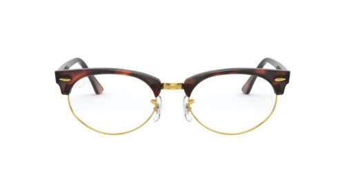 Ray-Ban RX3946V - 8058 - Mock Tortoise - 50 mm