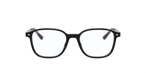 Ray-Ban RX5393 LEONARD - 2000 - Black - 47 mm