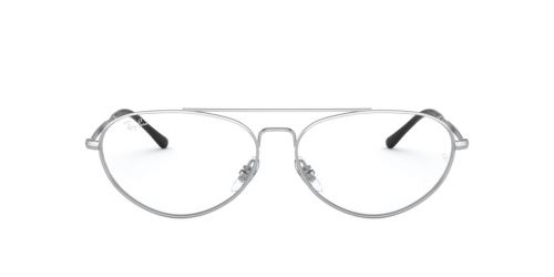 Ray-Ban RX6454 - 2501 - Silver - 56 mm