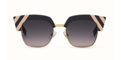 FENDI WAVES FF 0241S 280 FENDI SUNGLASSES