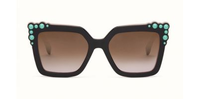 FENDI CAN EYE FF 0260/S 231 FENDI SUNGLASSES