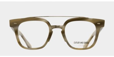 CUTLER AND GROSS 1297 325 CUTLER AND GROSS GLASSES