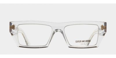 CUTLER AND GROSS 1294 295 CUTLER AND GROSS GLASSES