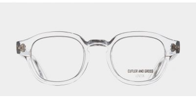 CUTLER AND GROSS 1290 295 CUTLER AND GROSS GLASSES
