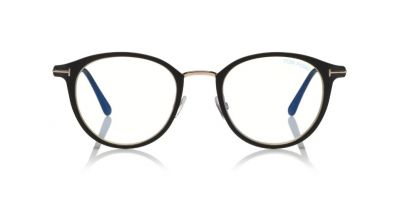 Tom Ford FT5528 191.75 TOM FORD GLASSES