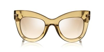 Tom Ford FT0612 KARINA 203 TOM FORD SUNGLASSES