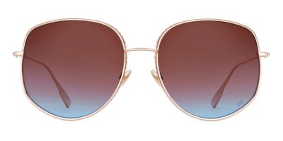Dior DIOR BY DIOR 2 266 DIOR SUNGLASSES