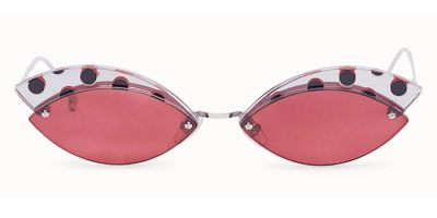 Fendi FF0370/S 259 FENDI SUNGLASSES