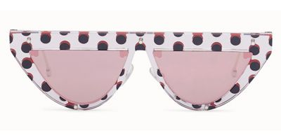 Fendi FF0371/S 294 FENDI SUNGLASSES