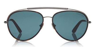 TOM FORD FT0748 CURTIS 259 TOM FORD SUNGLASSES