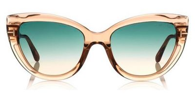 TOM FORD FT0762 162.5 TOM FORD SUNGLASSES