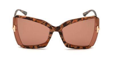 TOM FORD FT0766 0 TOM FORD SUNGLASSES