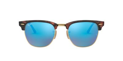 Ray-Ban RB3016 CLUBMASTER 94.25 RAY BAN SUNGLASSES