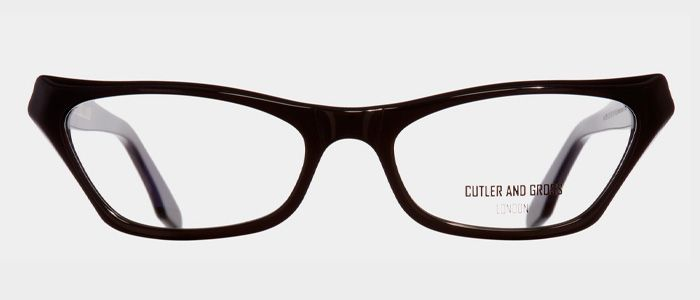 CUTLER AND GROSS 1329 236 CUTLER AND GROSS GLASSES
