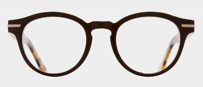 CUTLER AND GROSS 1338 OPT 259.2 CUTLER AND GROSS GLASSES