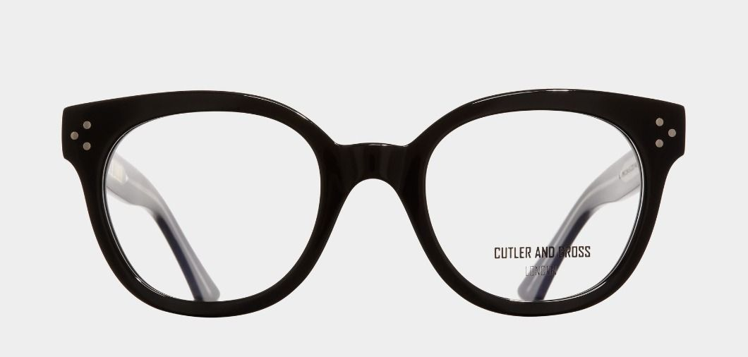CUTLER AND GROSS 1298 250.75 CUTLER AND GROSS GLASSES