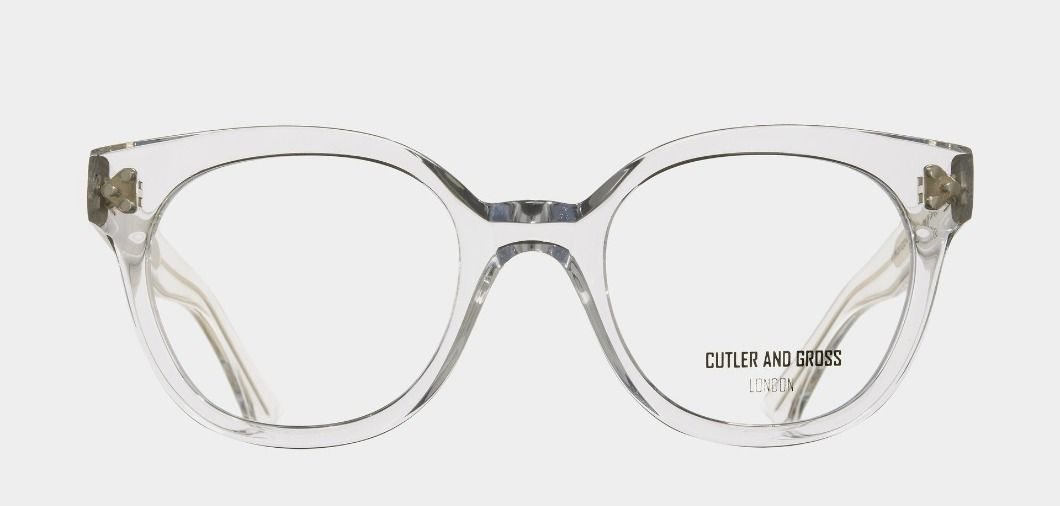CUTLER AND GROSS 1298 295 CUTLER AND GROSS GLASSES