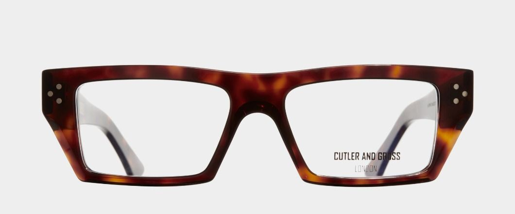 CUTLER AND GROSS 1294 250.75 CUTLER AND GROSS GLASSES