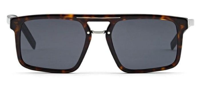 DIOR BLACK TIE 262S 203 DIOR SUNGLASSES