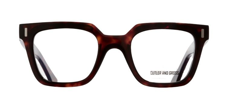 CUTLER AND GROSS 1305 220.32 CUTLER AND GROSS GLASSES